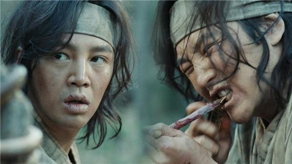 Jang Geun Suk hoàn toàn lột xác với vai diễn Baek Dae Gil. (Ảnh: Internet)