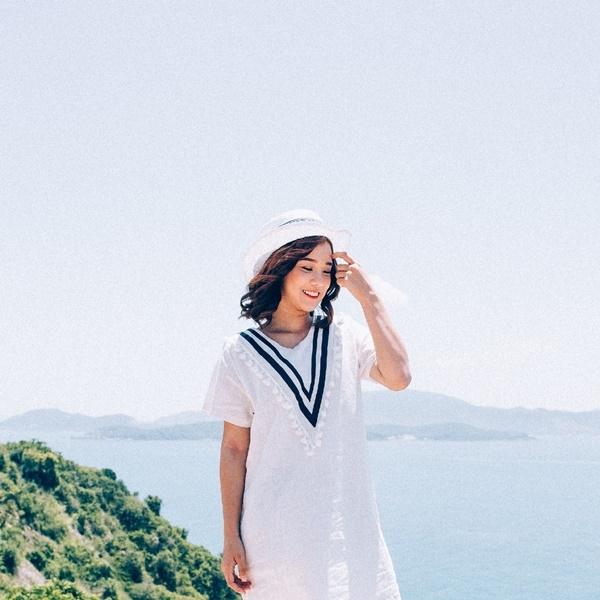 Hoàng Yến Chibi lên tiếng về sự cố lộ ngực trong MV mới - Tin sao Viet - Tin tuc sao Viet - Scandal sao Viet - Tin tuc cua Sao - Tin cua Sao