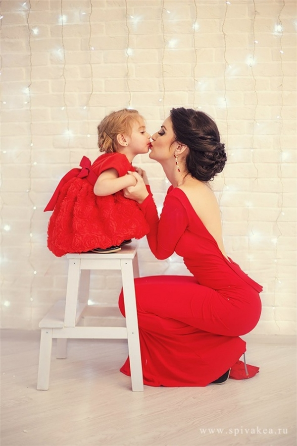 Mẹ là khơi nguồn cho một sự sống mới...