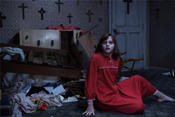 8 bộ phim kinh dị nhất định phải xem trong năm 2016