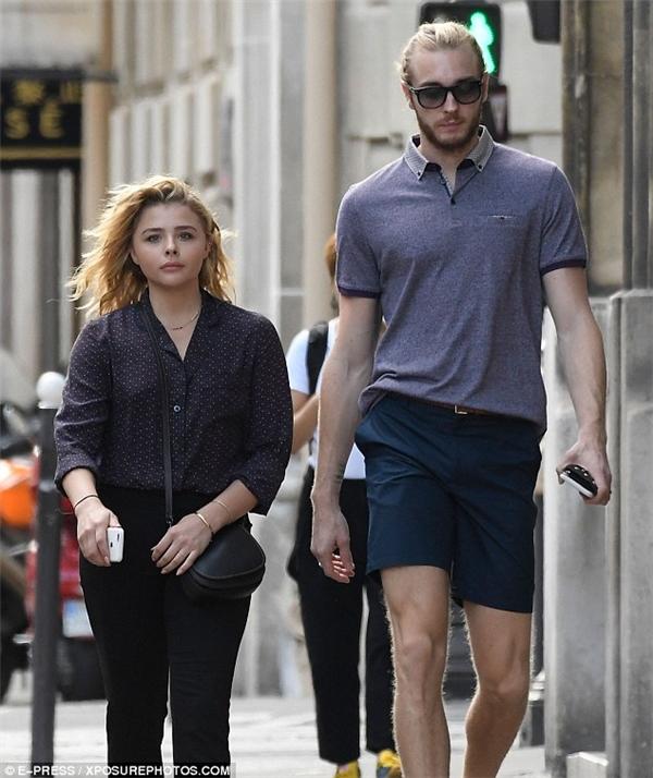 Đây là lý do vì sao Brooklyn Beckham và Chloe Moretz chia tay