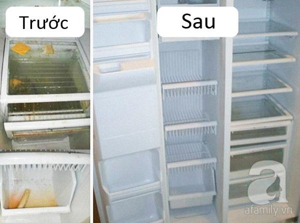 Biết 14 mẹo nhỏ dưới đây, nhà bếp của bạn lúc nào cũng gọn gàng và sạch sẽ