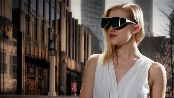 Công nghệ thực tế ảo đang là xu hướng cho ngành công nghệ. (Ảnh: internet)