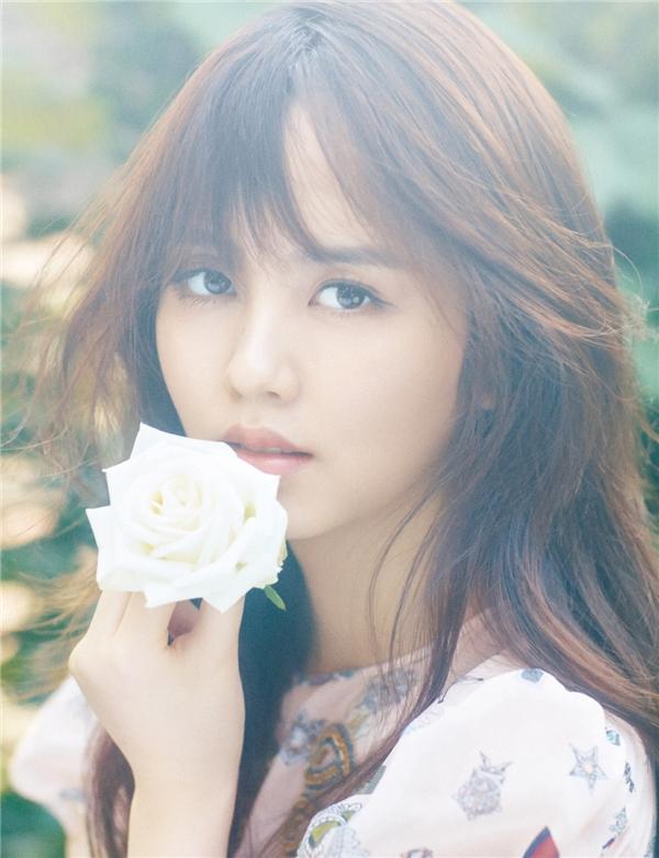 Tiểu sử Kim So Hyun: Mỹ nhân 9X đẹp nhất làng giải trí Kpop