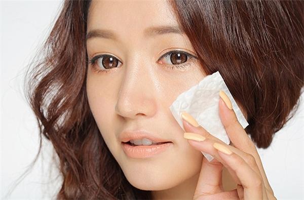 Đây là lí do vì sao cùng bôi dưỡng da như nhau, nhưng da người Hàn vẫn đẹp hơn chúng ta