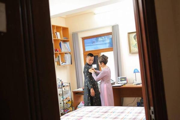 Lộ ảnh vợ hot girl của Chí Anh có tin vui trước ngày rước dâu - Tin sao Viet - Tin tuc sao Viet - Scandal sao Viet - Tin tuc cua Sao - Tin cua Sao
