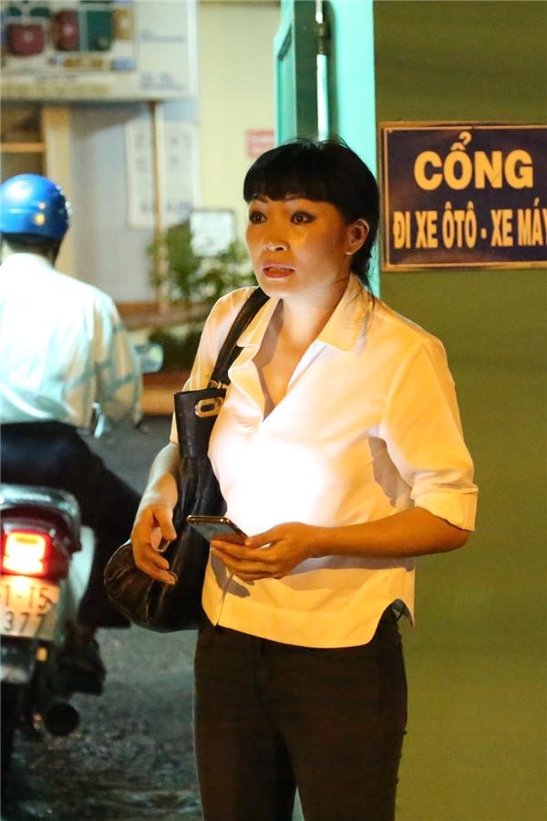 Hiện tại, ca sĩ Phương Thanh đang túc trực tại bệnh viện và chị cũng bày tỏ rằng mình sẽ cập nhật tình trạng sức khoẻ của nam ca sĩNỗi đau ngọt ngàothường xuyên trên trang cá nhân để mọi người cùng theo dõi. - Tin sao Viet - Tin tuc sao Viet - Scandal sao Viet - Tin tuc cua Sao - Tin cua Sao