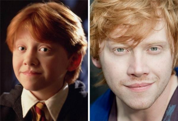 Trái ngược với mức độ nổi tiếng của hai người bạn thân là Harryvà Hermione, sự nghiệp của cậuRonald Weasleyhiện tại bị chững lại và không mấy khởi sắc.