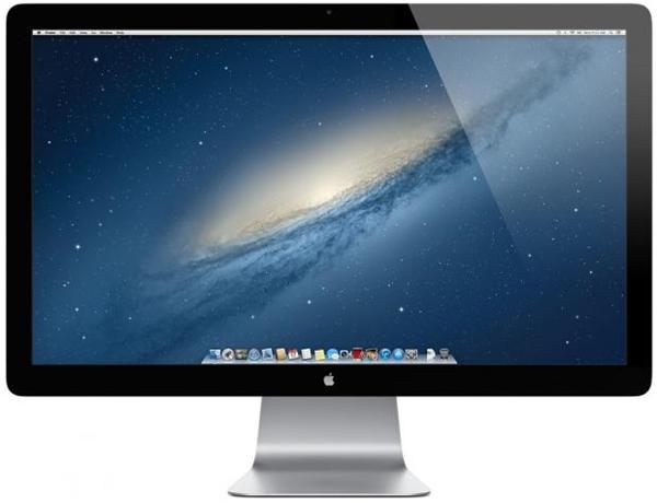 iMac sẽ dùng loại màn hình 5K do LG sản xuất. (Ảnh: internet)