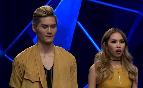 Sau khi cân nhắc, trao đổi, Thanh Hằng tuyên bố giữ lại Thùy Trâm và Kim Nhã, loại Huy Dương và Nguyễn Phương, 2 ứng cử viên sáng giá nhất cho ngôi vị quán quân Vietnam's Next Top Model 2016.