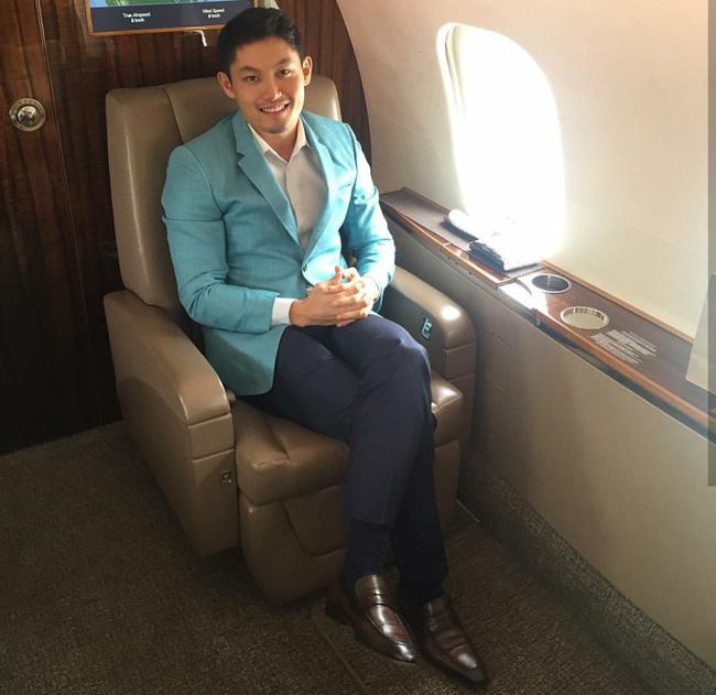 Cuộc sống xa xỉ của cậu ấm cô chiêu nhà tài phiệt giàu nhất Malaysia