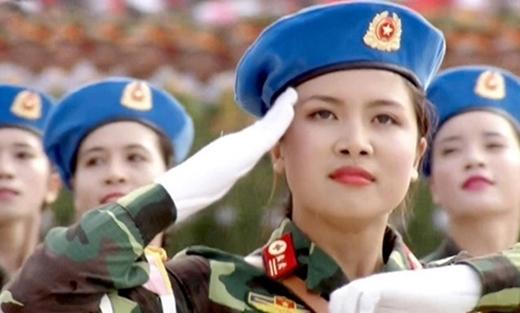 Hình ảnh củaQuỳnhtừng gây sốt mạng xã hội.