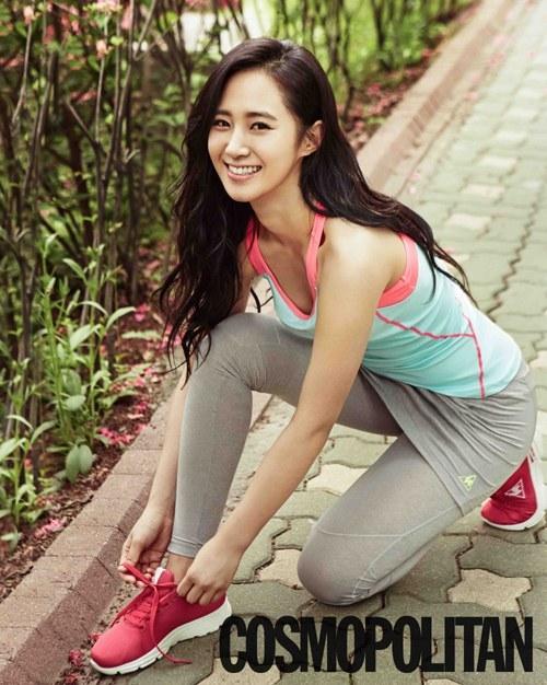 Tập thể dục vào buổi sáng sẽ giúp tinh thần của bạn được thoải mái.