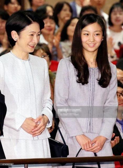 Ngất ngây vẻ đẹp thiên thần của công chúa xinh nhất Nhật Bản