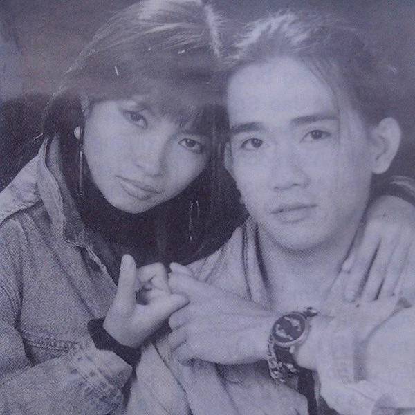 Phương Thanh thân thiết với Minh Thuận từ những ngày đầu theo đuổi sự nghiệp ca hát. - Tin sao Viet - Tin tuc sao Viet - Scandal sao Viet - Tin tuc cua Sao - Tin cua Sao