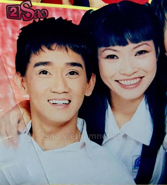 Minh Thuận được nhiều sao Việt yêu mến, kính trọng thế nào? - Tin sao Viet - Tin tuc sao Viet - Scandal sao Viet - Tin tuc cua Sao - Tin cua Sao
