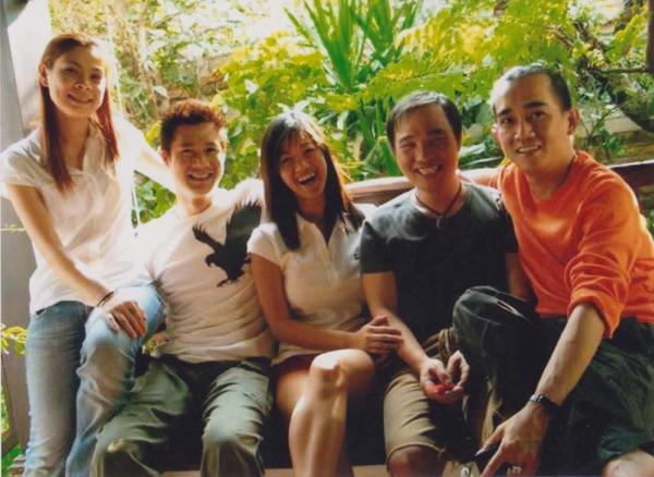 Minh Thuận bên cạnh Hồng Nhung, Quang Linh, Quang Dũng, Thanh Thảo - Tin sao Viet - Tin tuc sao Viet - Scandal sao Viet - Tin tuc cua Sao - Tin cua Sao