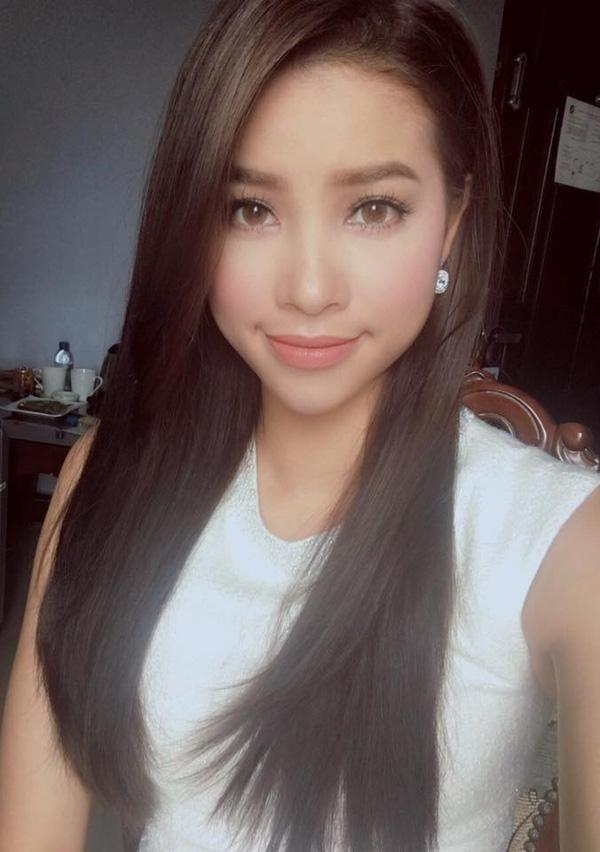 Các người đẹp Việt sẽ trông như thế nào nếu bỏ kính áp tròng - Tin sao Viet - Tin tuc sao Viet - Scandal sao Viet - Tin tuc cua Sao - Tin cua Sao