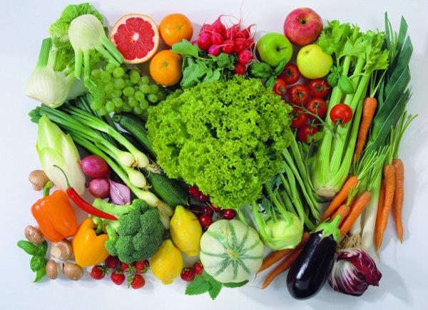 Chế độ ăn nhiều ra xanh cũng mang lại cho bạn một sức khỏe tốt để phòng tránh bệnh ung thư phổi.