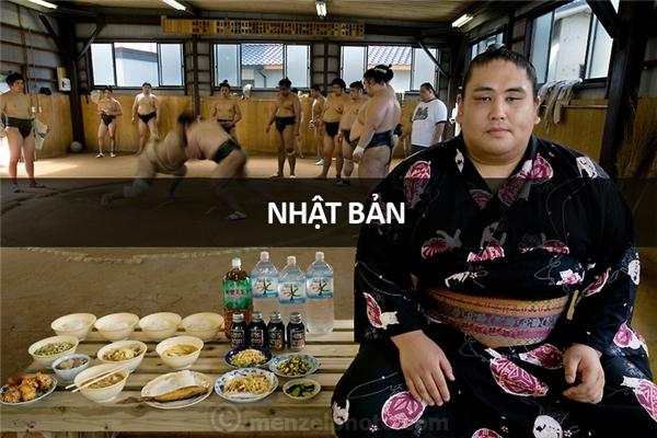 Takeuchi Masato, võ sĩ Sumo ở Nagoya, Nhật Bản