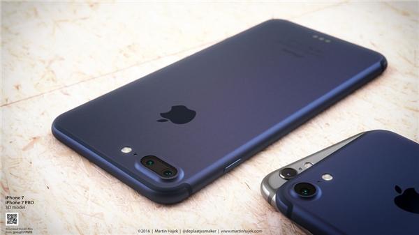 Chiếc iPhone 7 đã có mặt tại Việt Nam. (Ảnh: Minh họa)
