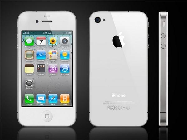 Sau ngày 13/9, Apple sẽ dừng tất cả dịch vụ hỗ trợ iPhone 4. (Ảnh: internet)