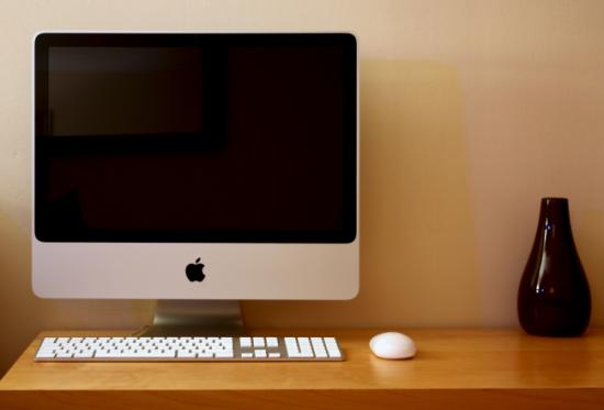 MẫuiMac 20 inch cũng bị đưa vào danh sách dừng hỗ trợ. (Ảnh: internet)