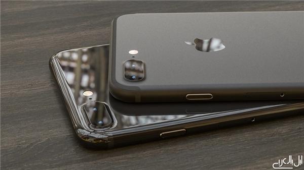 Không còn nút Home cơ bấm lõm xuống, iPhone 7 sẽ dùngphím cảm ứng dạng track pad của Macbook đời 2015