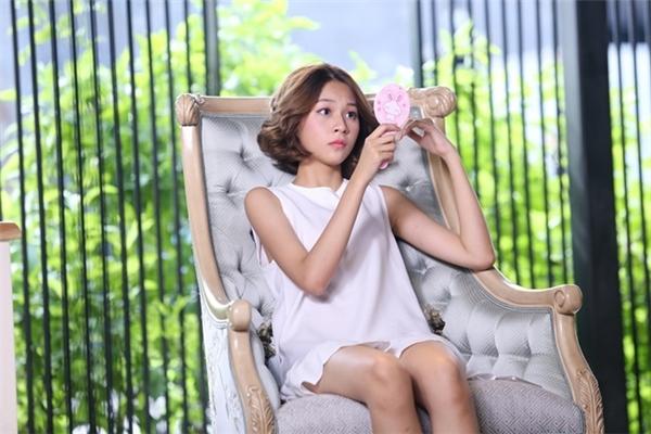 Sau 11 tập phát sóng, Phí Phương Anh không chỉ làm Hồ Ngọc Hà yên tâm, hài lòng xen lẫn tự hào mà còn khiến hai đội còn lại phải lo lắng liên tục bởi qua từng thử thách, năng lực của cô gái này càng thể hiện rõ.
