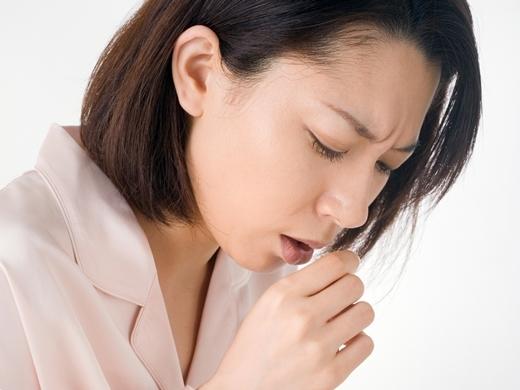 Ho là triệu chứng điển hình của bệnh ung thư phổi.
