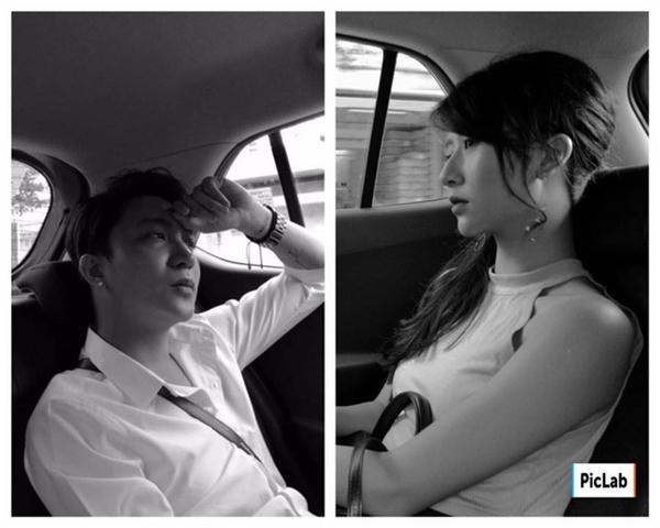 Bức ảnhkhiến cư dân mạng khẳng định cặp đôi hot teen 1 thời đang ngày càng thân thiết trở lại. - Tin sao Viet - Tin tuc sao Viet - Scandal sao Viet - Tin tuc cua Sao - Tin cua Sao