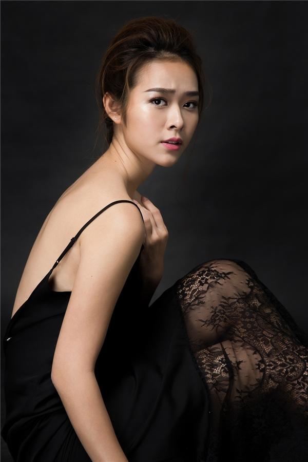 Hiện tại, Diệp Bảo Ngọc đang tham gia bộ phim điện ảnh đầu tay của một đạo diễn hàng đầu Việt Nam.