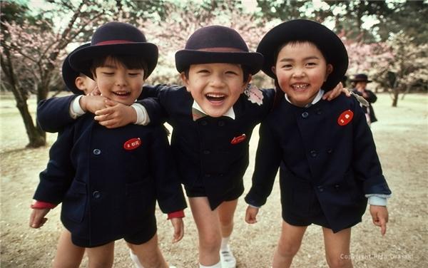 10 khác biệt độc đáo của nền giáo dục Nhật khiến cả thế giới ngưỡng mộ.