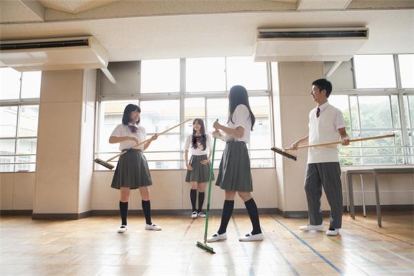 10 khác biệt độc đáo của nền giáo dục Nhật khiến cả thế giới ngưỡng mộ