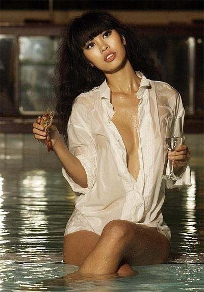 """Nói về chuyện """"gạ tình"""", cựu giám khảo Vietnam's next top model từng chia sẻ cô đã trải qua nhiều lần, nhưng luôn đứng ngoài cuộc. - Tin sao Viet - Tin tuc sao Viet - Scandal sao Viet - Tin tuc cua Sao - Tin cua Sao"""