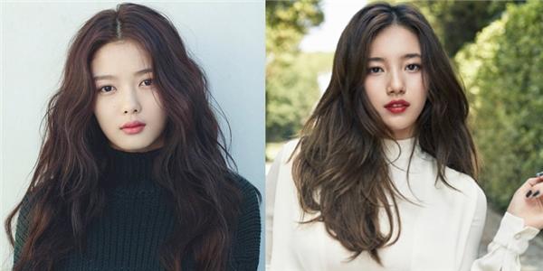 Các cặp anh chị em sinh đôi khác bố mẹ trong showbiz Hàn