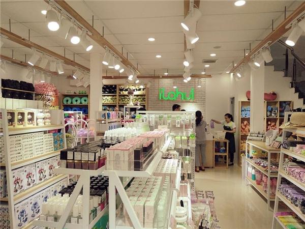 Trải nghiệm phong cách mua sắm mới với chuỗi cửa hàng tiện ích ilahui phong cách Hàn Quốc đầu tiên ở Việt Nam. - Tin sao Viet - Tin tuc sao Viet - Scandal sao Viet - Tin tuc cua Sao - Tin cua Sao