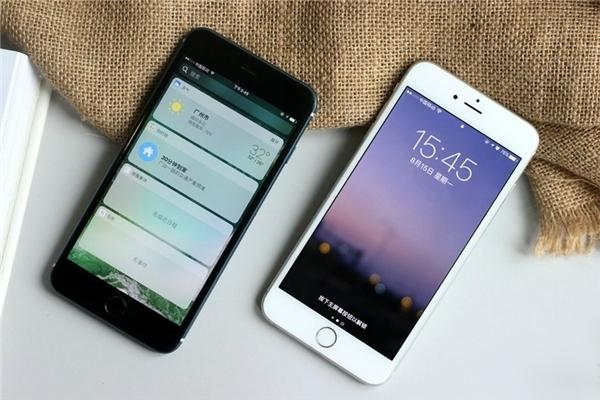 iPhone 7/7 Plus sẽ có đến 5 phiên bản màu sắc khác nhau. (Ảnh: internet)