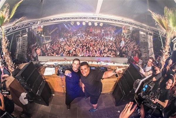 Đến đêm nhạc của Martin Garrix, lãi to khi gặp cả dàn DJ siêu hot