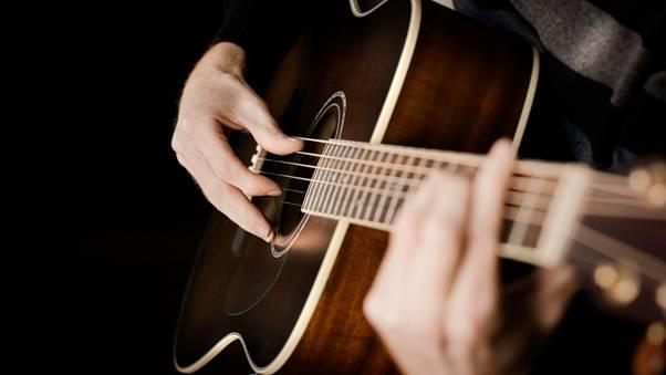 Nếu đã trót đam mê Acoustic, đây chính là sân chơi dành riêng cho bạn
