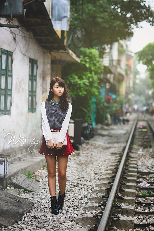 Cùng nhìn lại chặng đường lột xác của Quỳnh Anh Shyn
