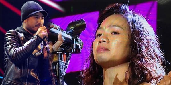 Cố nhạc sĩ - ca sĩ Trần Lập được vinh danh ở hạng mục Nhân vật của năm. - Tin sao Viet - Tin tuc sao Viet - Scandal sao Viet - Tin tuc cua Sao - Tin cua Sao