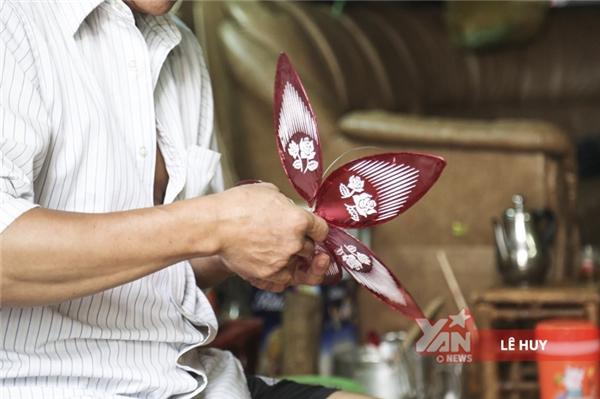 Xóm lồng đèn truyền thống ở Sài Gòn tất bật đón mùa trăng về