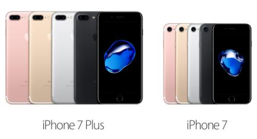 Giá iPhone 7 ở đâu rẻ nhất trên thế giới?