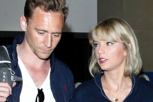 """""""Tom đã quá mệt mỏi với Taylor rồi""""."""