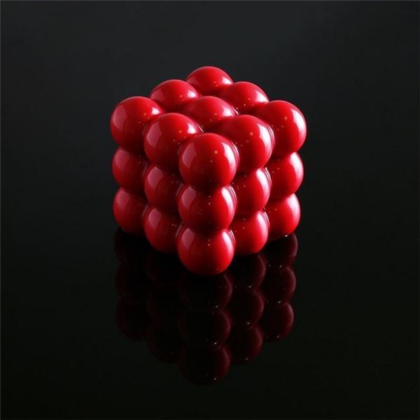 """""""Công trình"""" này hẳn là được tạo ra dựa trên ý tưởng về những khối Rubik."""