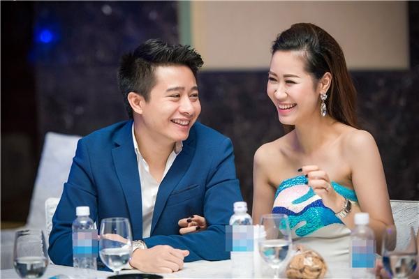 Dương Thùy Linh rạng rỡ hội ngộ Hoa hậu Thùy Lâm