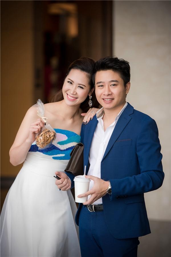 Hôm qua cũng chính là sinh nhật lần thứ 33 của Dương Thùy Linh nhưng do quá bận rộn nên cô vẫn chưa kịp chuẩn bị tiệc mừng.