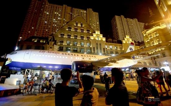 Lily Airwaysđược xem là một trong những nhà hàng có chi phái đắt nhất thế giới.