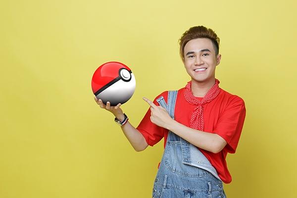 Khi kế hoạch ra mắt single Pikachu Đâu Rồisẵn sàng,nhạc sĩ Tăng Nhật Tuệ đãcho phối lại phần nhạc với nhiều điều mới mẻ hơn, trong đó đặc biệt phải kể đến giọng của chú Pokemon nổi tiếng nhất thế giới: Pikachu.